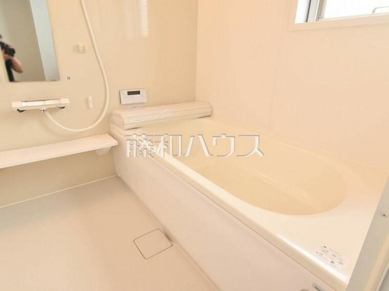 浴室 7号棟 毎日・清潔快適な浴室乾燥機【昭島市緑町4丁目】