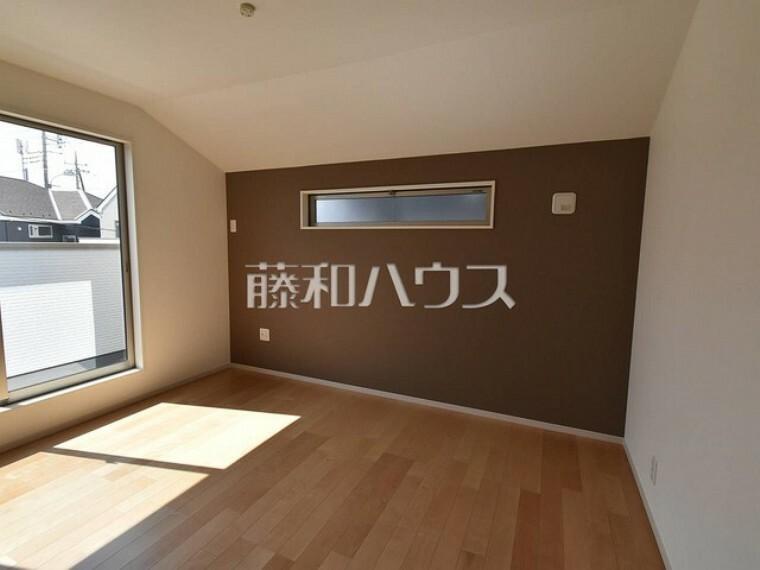 7号棟 洋室 【昭島市緑町4丁目】