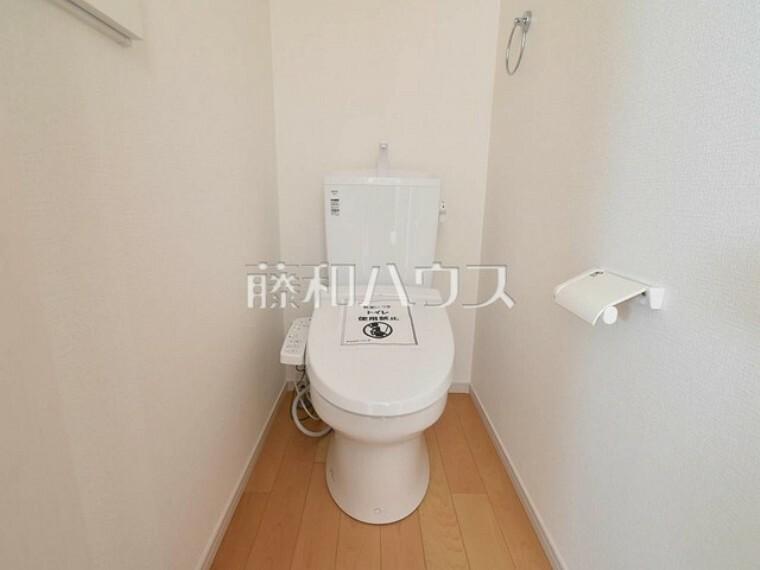 トイレ 7号棟 トイレ 【昭島市緑町4丁目】