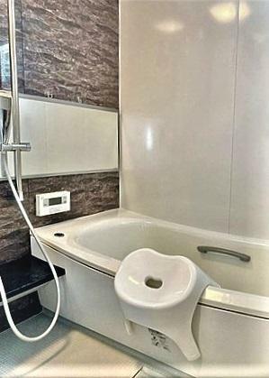 浴室 浴室、乾燥、暖房機能付き! 梅雨時のお洗濯、活躍してくれますね!