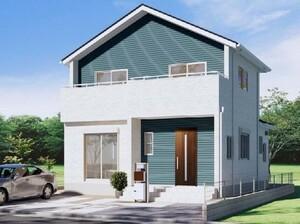 深谷市西大沼 C号棟ファイブイズホームの新築物件