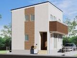 川越市南大塚2丁目ファイブイズホームの新築物件