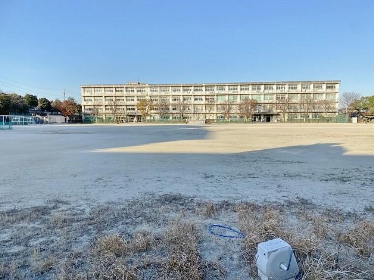 中学校 東海市立平洲中学校