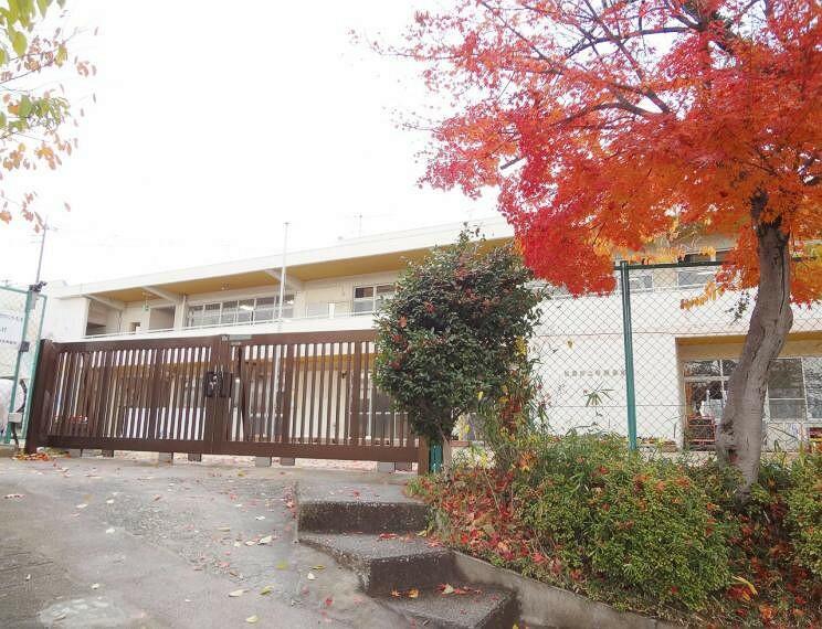 幼稚園・保育園 東海市立 平洲保育園