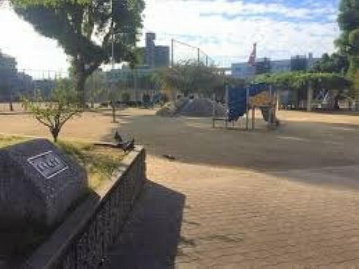 公園 東中浜公園