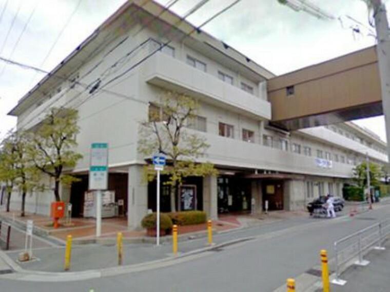 病院 ボバース記念病院