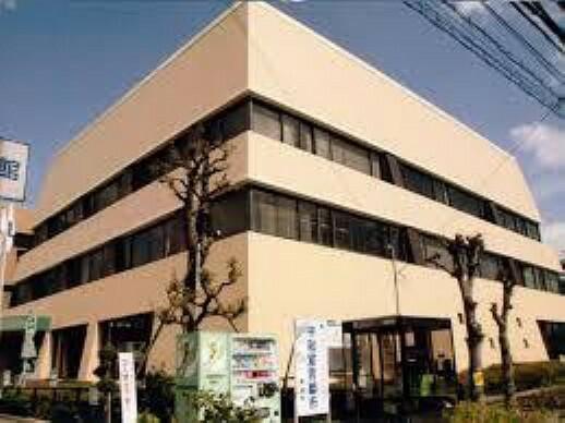 図書館 摂津市民図書館