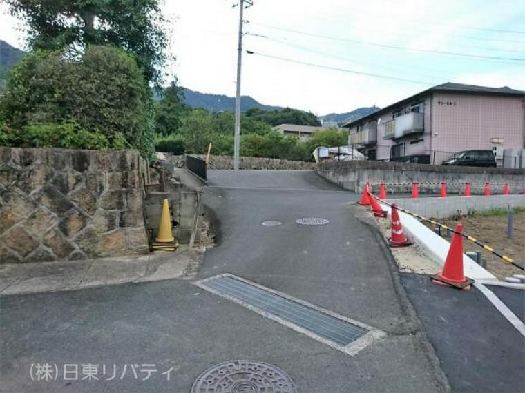 現況写真 広島市立山本小学校