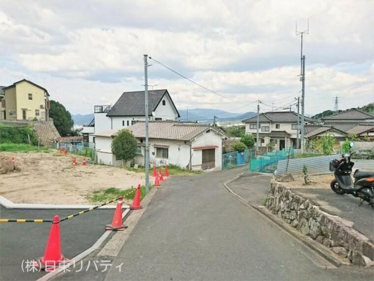 現況写真 広島市立祇園中学校