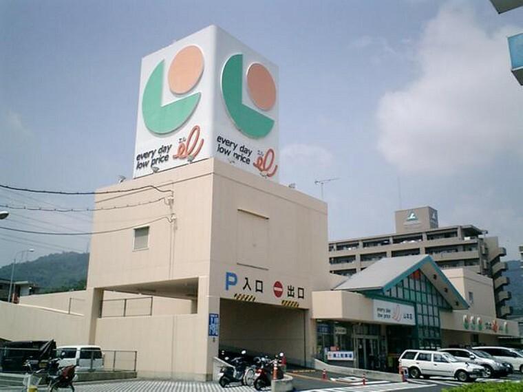 スーパー マルショク山本店