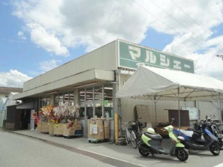 スーパー マルシェー 長束店