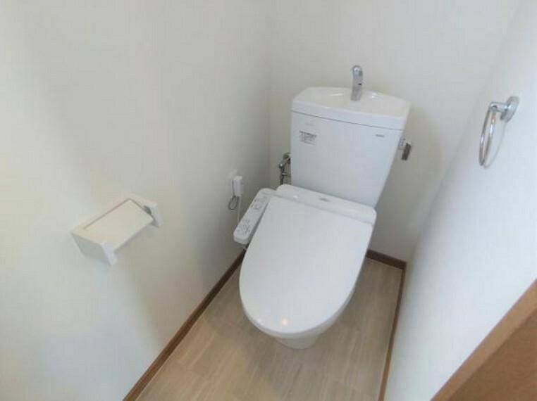 トイレ 同仕様写真