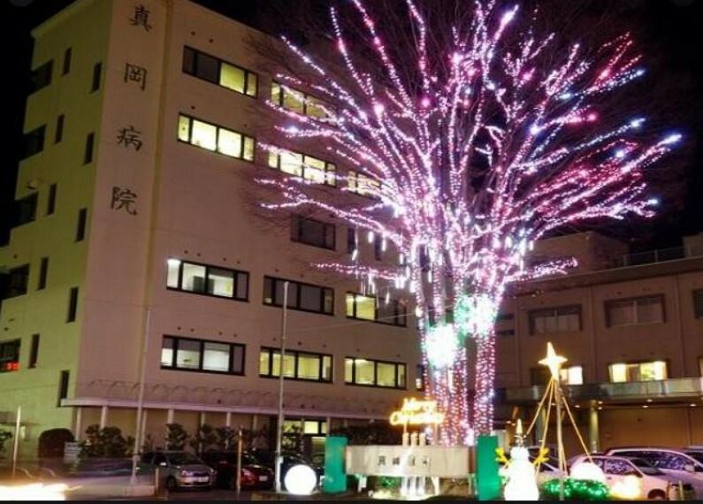 病院 【総合病院】真岡病院まで234m