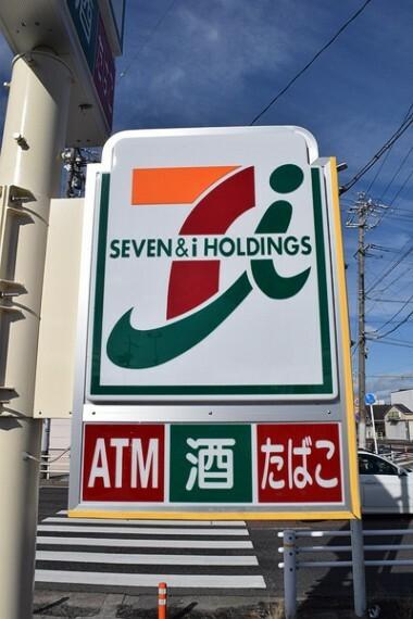 コンビニ セブンイレブン清須須ケ口店