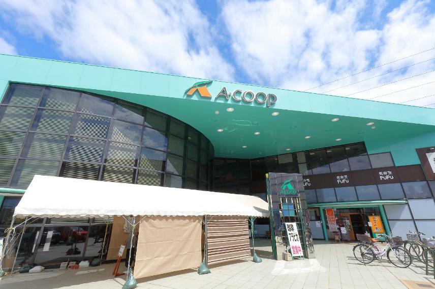 ショッピングセンター Aコープ高蔵寺店