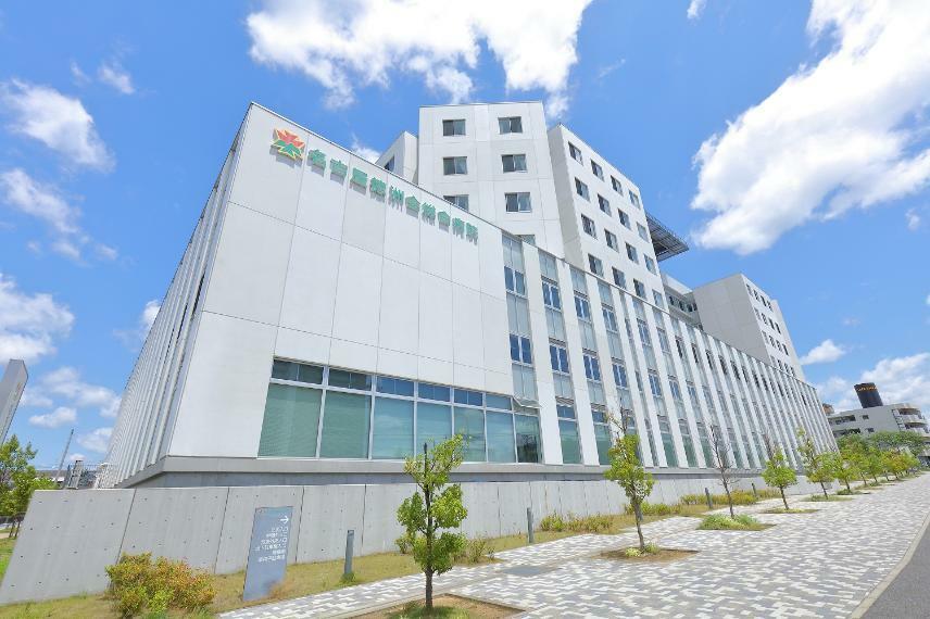 病院 名古屋徳州会総合病院