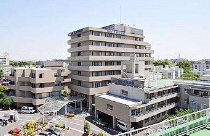 病院 【総合病院】久我山病院まで510m