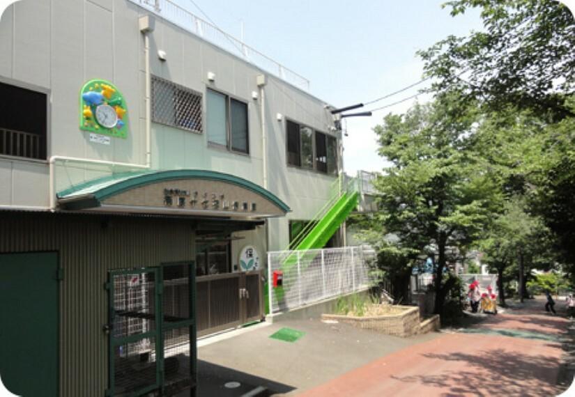 幼稚園・保育園 【保育園】有度十七夜保育園まで868m