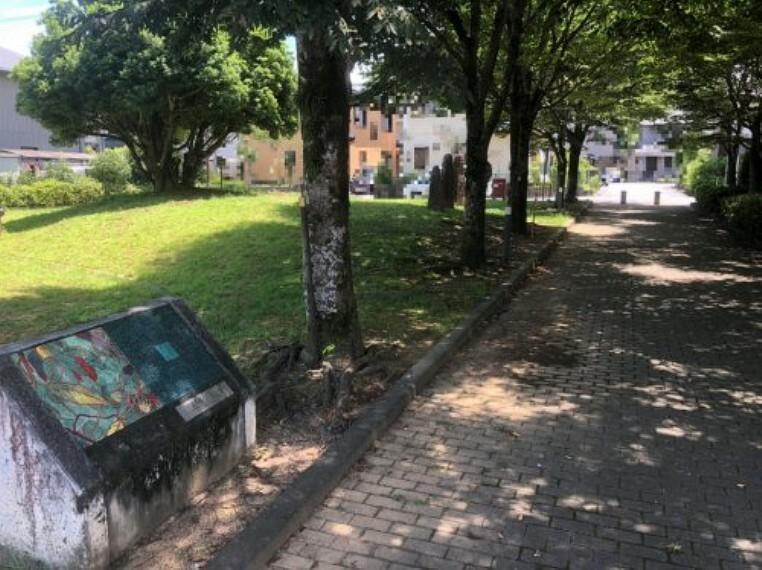 公園 【公園】みかづき2号公園まで717m