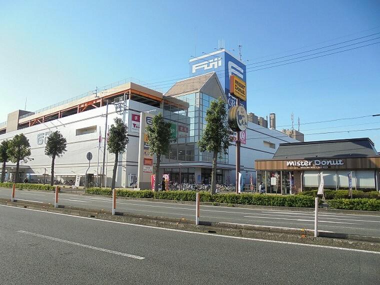 ショッピングセンター 【ショッピングセンター】フジグラン 高知まで2084m