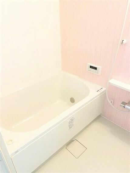 浴室 風呂・ゆったりバスで一日の疲れをリフレッシュ!