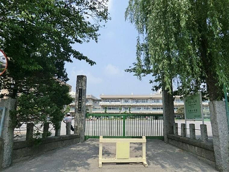 小学校 さいたま市立片柳小学校