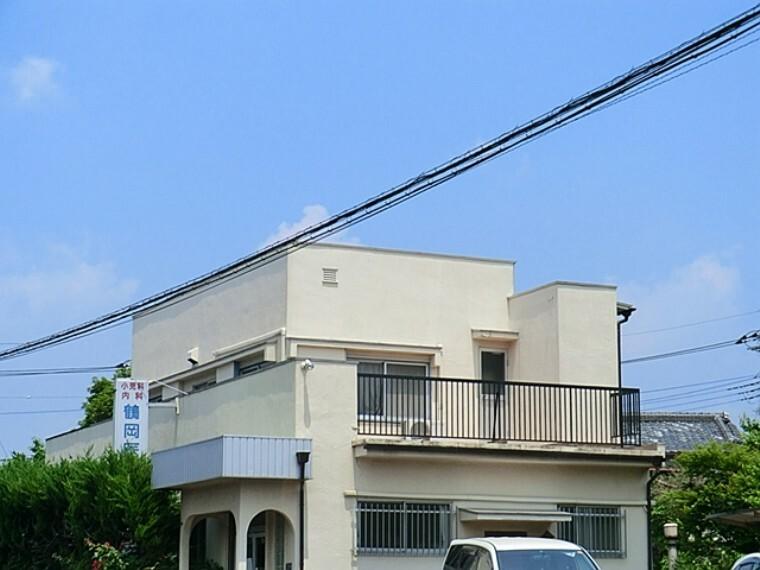 病院 鶴岡医院
