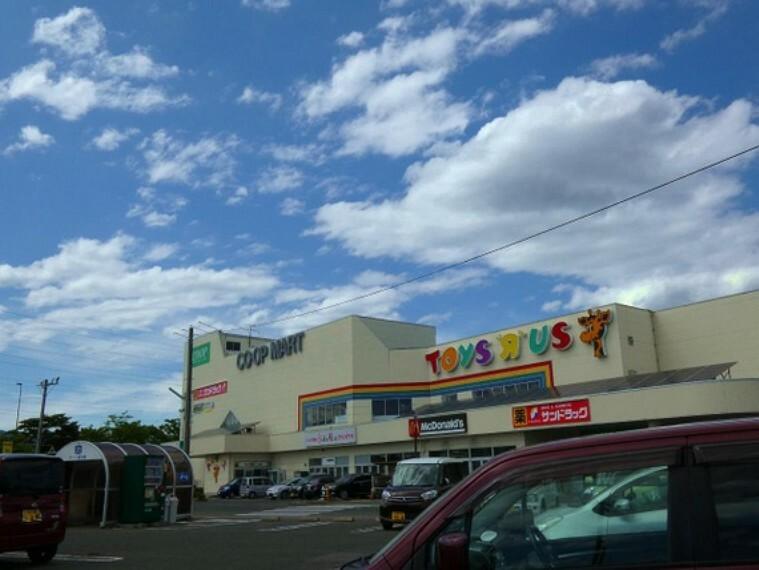 スーパー コープマートいずみ店 徒歩19分(約1500m)
