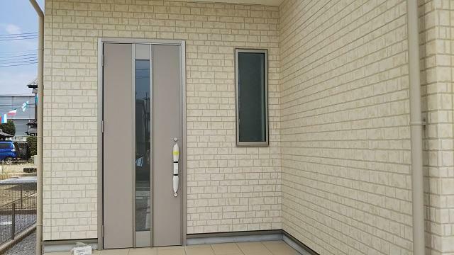 同仕様写真(内観) 玄関