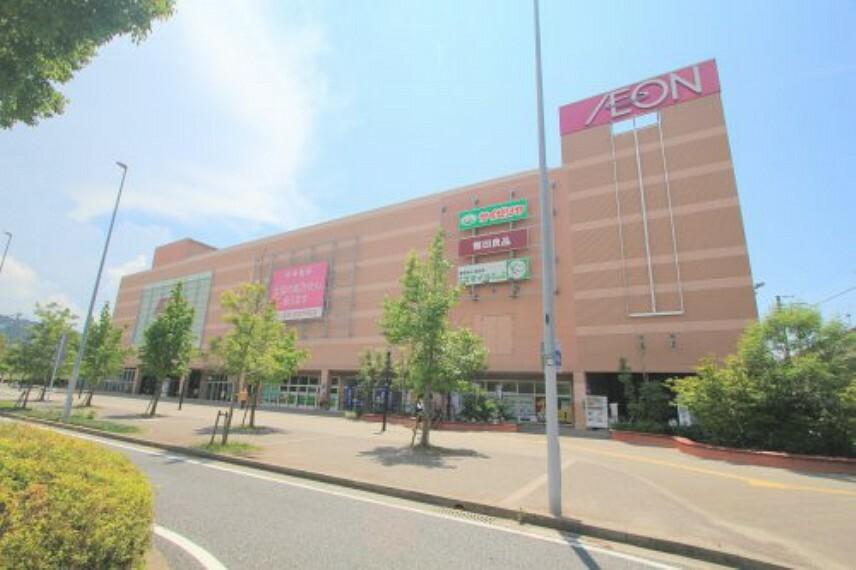 ショッピングセンター 【ショッピングセンター】イオンモール 福岡伊都まで1600m