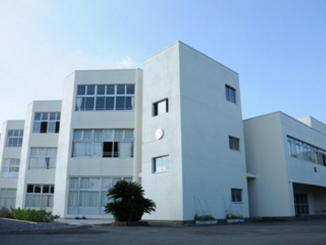 小学校 【小学校】藤岡小学校まで389m