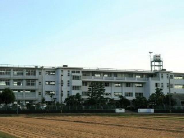 中学校 【中学校】広幡中学校まで2404m