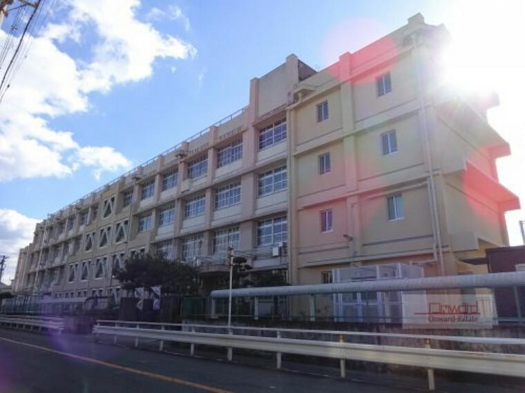 中学校 【中学校】東大阪市立長瀬中学校まで949m