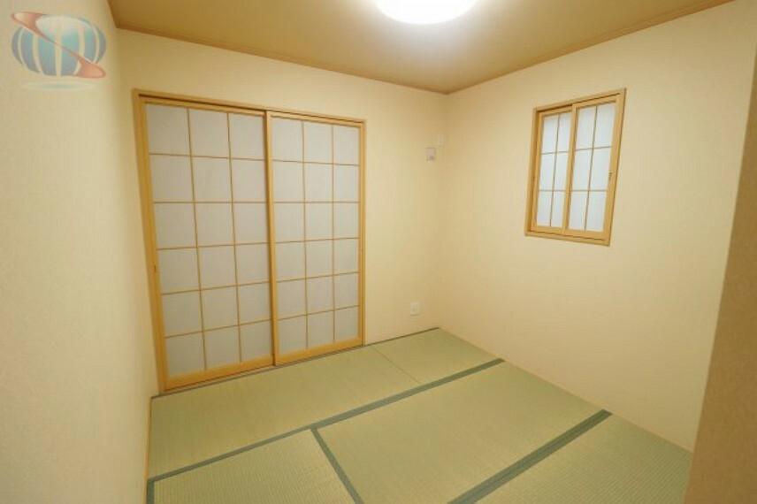 和室 和室風の納戸