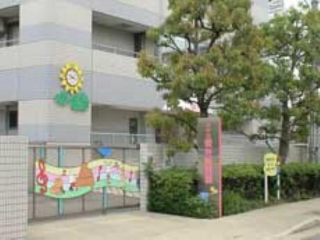 幼稚園・保育園 【保育園】みやの愛光保育園まで709m