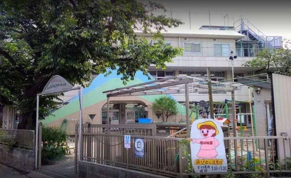 幼稚園・保育園 桂幼稚園