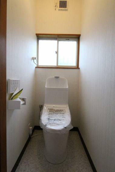 トイレ 新品のトイレです!