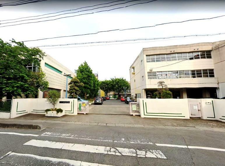 中学校 さいたま市立 土屋中学校 埼玉県さいたま市西区大字土屋1766-1