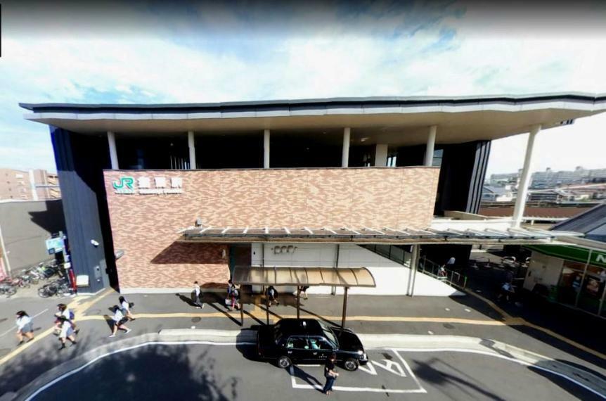 JR川越線「指扇」駅