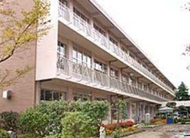 小学校 富里市立富里小学校 徒歩13分。