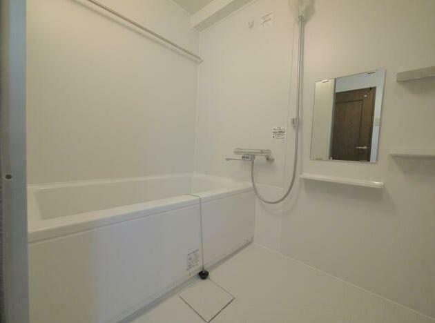 浴室 ユニットバス新品交換済み!
