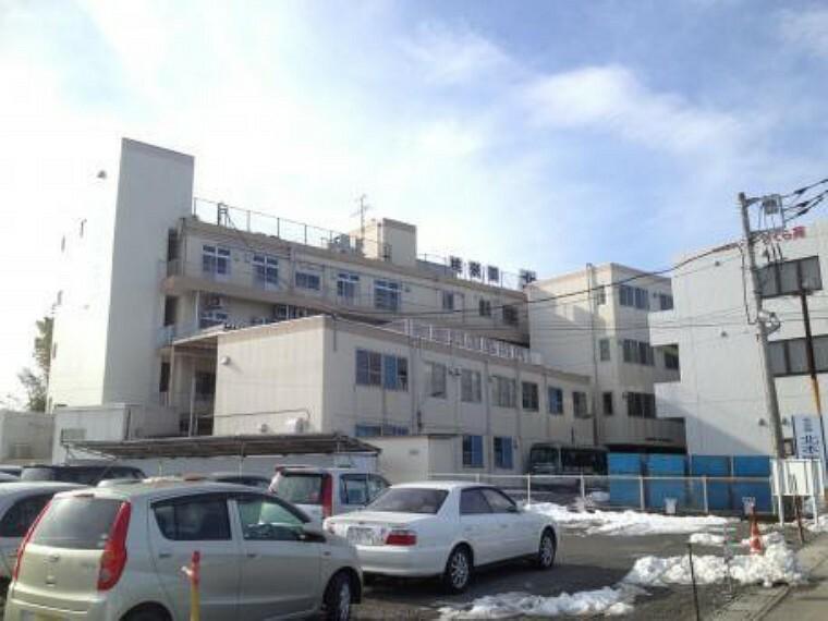 病院 桃泉園北本病院