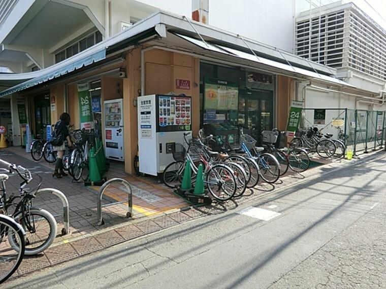スーパー 西友上石神井店