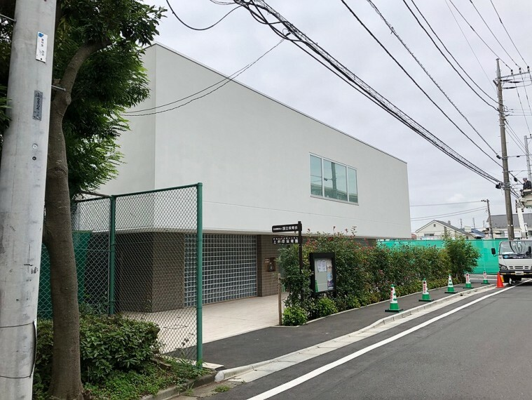 幼稚園・保育園 上井草保育園