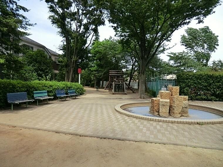 公園 三谷公園
