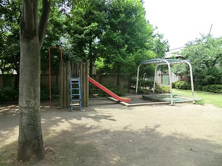 公園 上瀬戸公園
