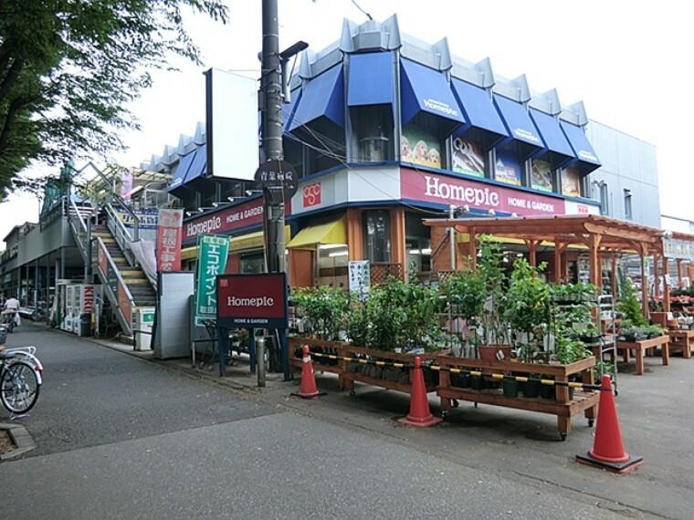 スーパー オリンピック関町店