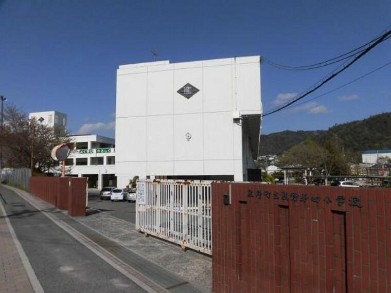 小学校 熊野町立熊野第四小学校