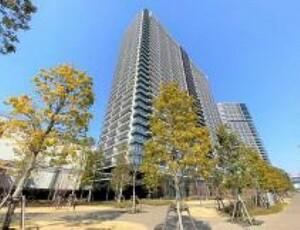 シティータワーズ東京ベイセントラルタワー