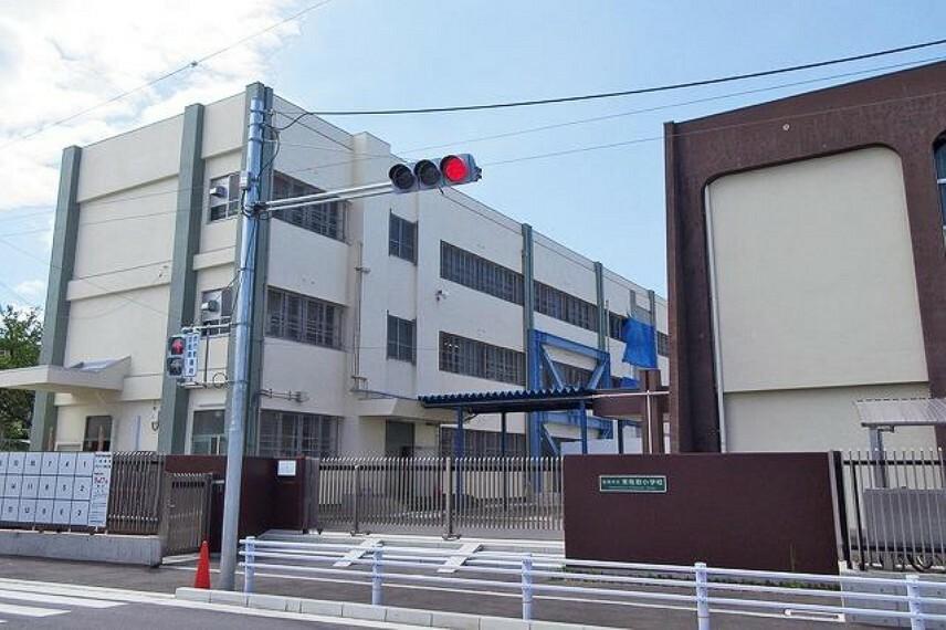 小学校 【小学校】阪南市立東鳥取小学校まで2320m